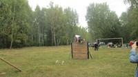 районные соревнования по отдельным видам пожарно-прикладного спорта